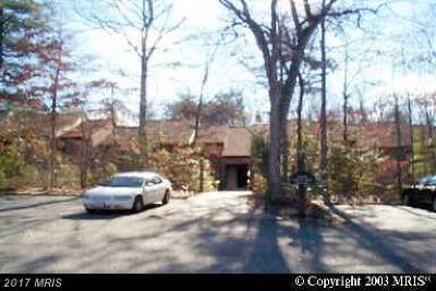 Saint Marys Condo For Sale: 44693 White Oak Court #APT#515