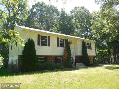 Mechanicsville Single Family Home For Sale: 26474 Anne Court