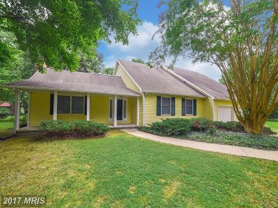 Lexington Park Single Family Home For Sale: 18075 Shipping Point Road