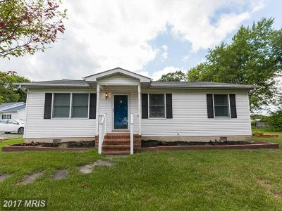 Leonardtown Single Family Home For Sale: 23305 Hollywood Road
