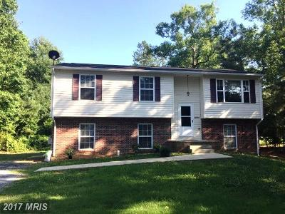 Leonardtown Single Family Home For Sale: 23750 Hollywood Road