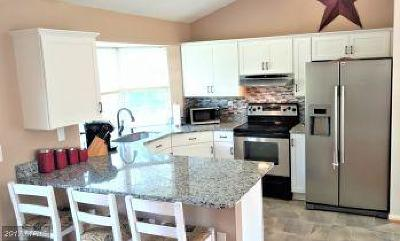 Mechanicsville Single Family Home For Sale: 25300 Mount Sterling Court