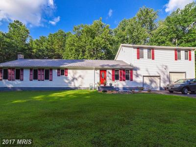Leonardtown Single Family Home For Sale: 21302 Bennett Estate Lane