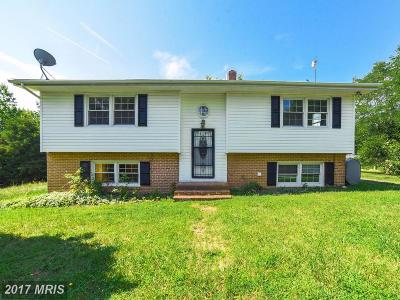 Leonardtown Single Family Home For Sale: 40275 Wathen Road