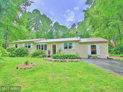 Mechanicsville Single Family Home For Sale: 30027 Oak Acres Drive