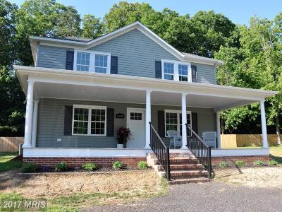 Saint Marys Single Family Home For Sale: 42296 Saint Andrews Church Road