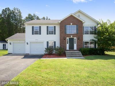 Lexington Park Single Family Home For Sale: 20850 Autumn Mill Court