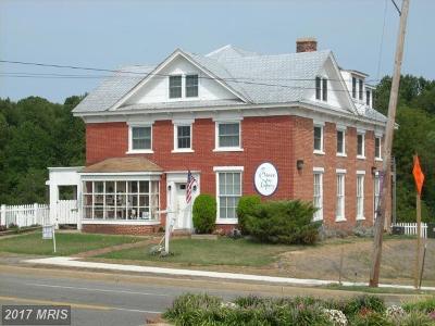 Rental For Rent: 22760 Washington Street #6
