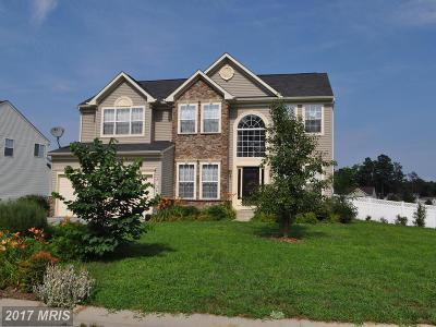 Lexington Park Single Family Home For Sale: 21362 Hawkbit Court