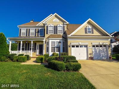 Leonardtown Single Family Home For Sale: 23635 Abraham Drive