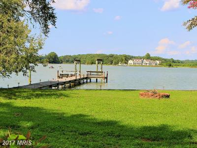 Saint Marys Single Family Home For Sale: 45054 Troopers Road