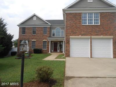 Leonardtown Single Family Home For Sale: 41922 Kentucky Court