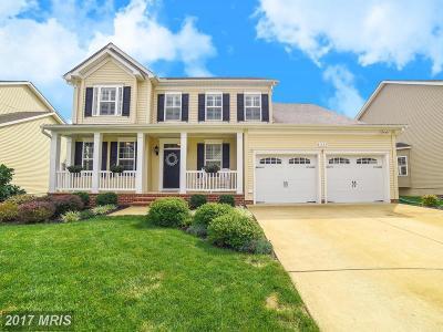 Saint Marys Single Family Home For Sale: 41409 W Citation Street