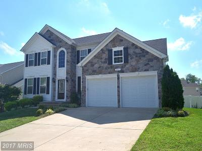 Hollywood MD Single Family Home For Sale: $389,500