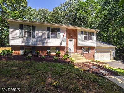 Mechanicsville Single Family Home For Sale: 26526 Lawrence Adams Drive
