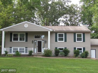 Leonardtown Single Family Home For Sale: 40755 Magee Drive