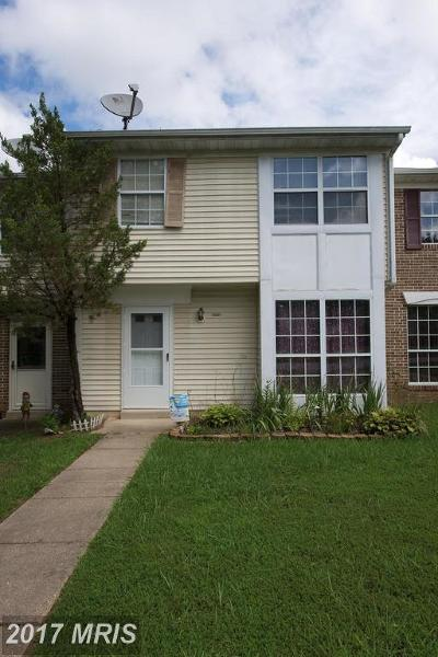 Saint Marys Rental For Rent: 21421 Manon Way