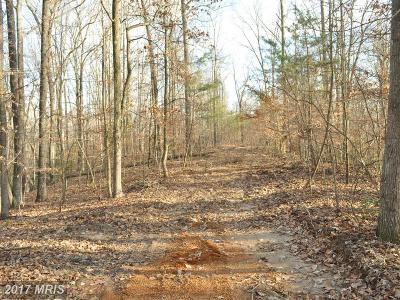 Mechanicsville Residential Lots & Land For Sale: 26504 Alexandra Way