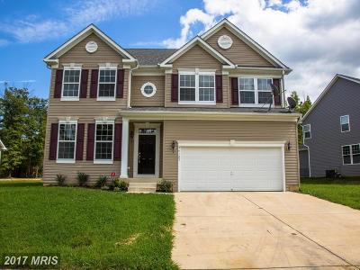 Lexington Park Single Family Home For Sale: 46123 Seabiscuit Court