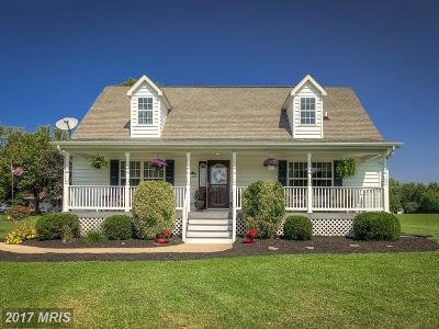 Leonardtown Single Family Home For Sale: 21506 Our Drive Way