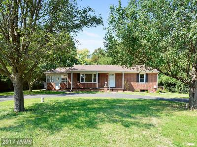 Mechanicsville Single Family Home For Sale: 31405 Point Lookout Road