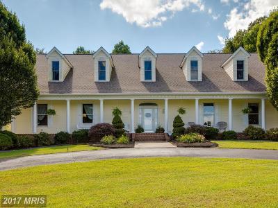 Mechanicsville Farm For Sale: 28820 Riverwatch Drive