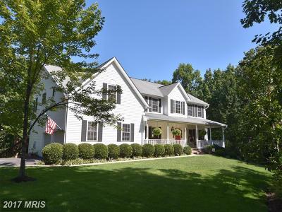 Leonardtown Single Family Home For Sale: 40720 Bobwhite Lane