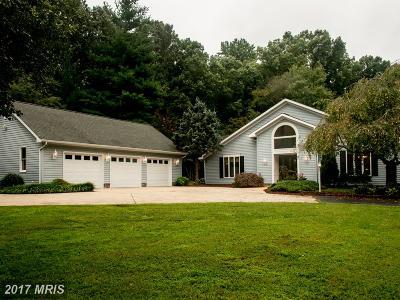 Mechanicsville Single Family Home For Sale: 39249 Saint Thomas Drive