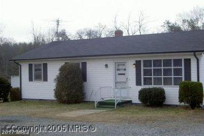 Saint Marys Rental For Rent: 37639 Woodland Ford Lane