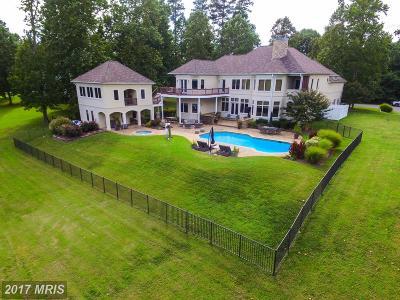 Saint Marys Single Family Home For Sale: 19540 Pristine Way