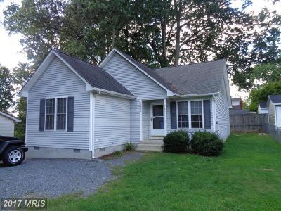 Leonardtown Single Family Home For Sale: 22249 Archer Street