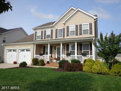Leonardtown Single Family Home For Sale: 23663 Margrave Drive