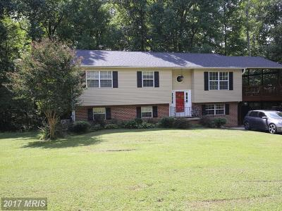Mechanicsville Single Family Home For Sale: 36920 Kimberly Court