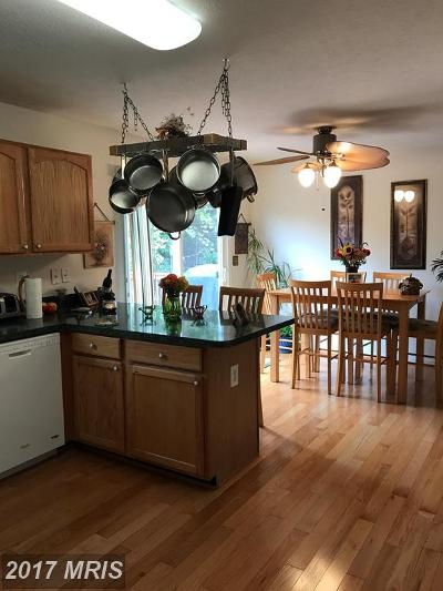 Saint Marys Single Family Home For Sale: 43900 Lanedon Drive