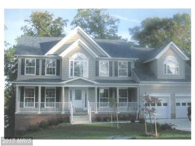 Saint Marys Single Family Home For Sale: 44910 Golden Eye Court #LOT #67