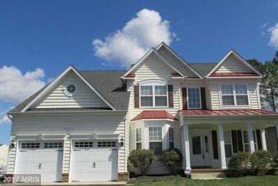 Saint Marys Single Family Home For Sale: 45674 Cecil Mill Court