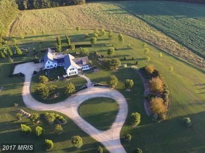 Saint Marys Single Family Home For Sale: 20610 Pleasant Hill Lane