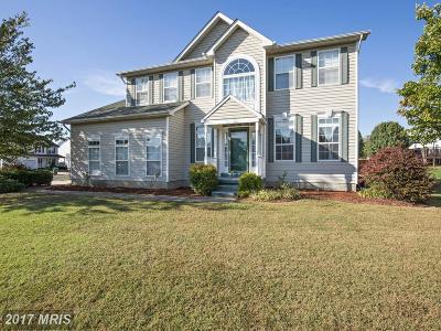 Saint Marys Single Family Home For Sale: 22110 Goldenrod Drive