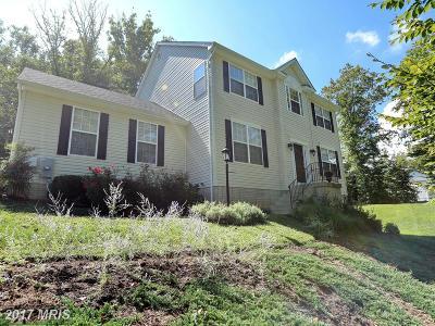 Saint Marys Single Family Home For Sale: 42775 Remington Court