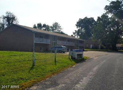 Rental For Rent: 24550 Mount Pleasant Road