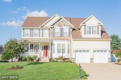 Leonardtown Single Family Home For Sale: 23598 Abraham Drive