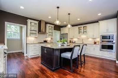 Saint Marys Single Family Home For Sale: Lilliflora Drive