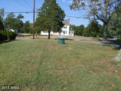 Mechanicsville Residential Lots & Land For Sale: 28275 Old Village Road