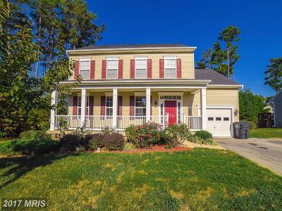 Lexington Park Single Family Home For Sale: 20943 Brooke Ann Court