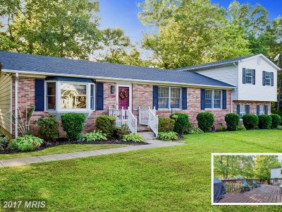 Mechanicsville Single Family Home For Sale: 25985 Hills Drive