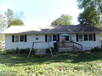Mechanicsville Single Family Home For Sale: 29848 Coolidge Drive