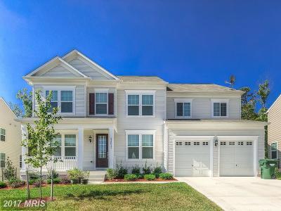 Saint Marys Single Family Home For Sale: 44027 Beaver Creek Drive