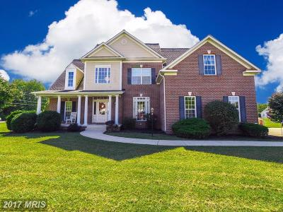 Lexington Park Single Family Home For Sale: 47915 Kittamaquund Lane