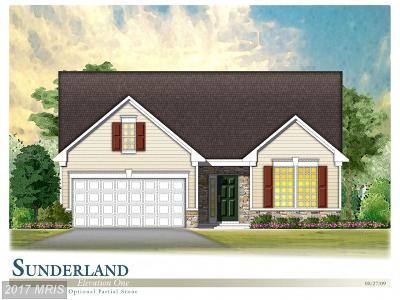 Lexington Park Single Family Home For Sale: 46214 Scott Court