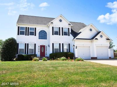 Leonardtown Single Family Home For Sale: 23583 Gunnell Drive